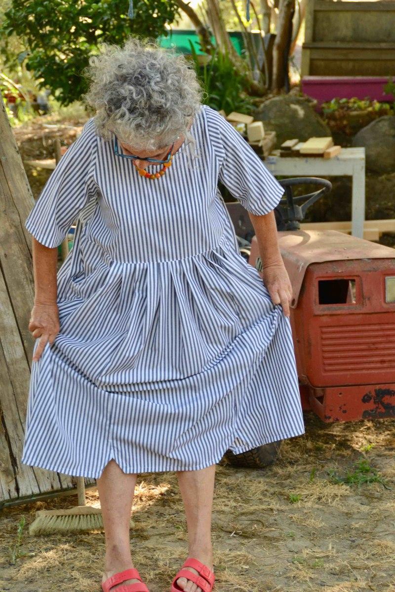 שמלה מדגם אריאל