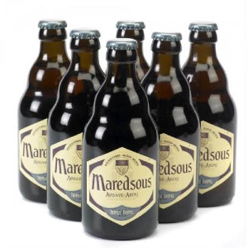 שישיית בירה מרדסו טריפל 10% -בירה בלגית