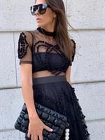 שמלת הארט