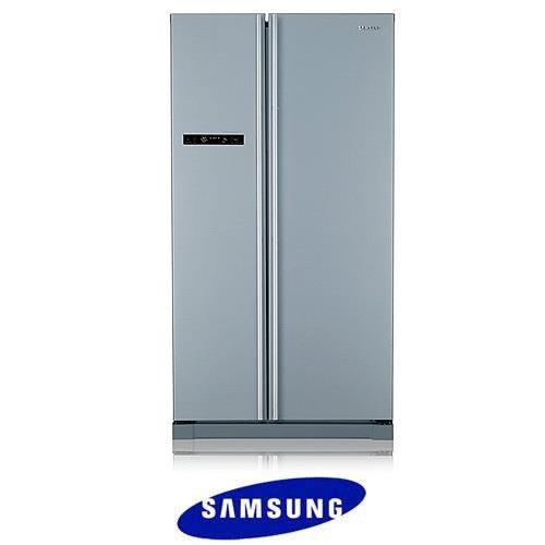 מקרר SBS דלת ליד דלת  Samsung RSA1NTSL