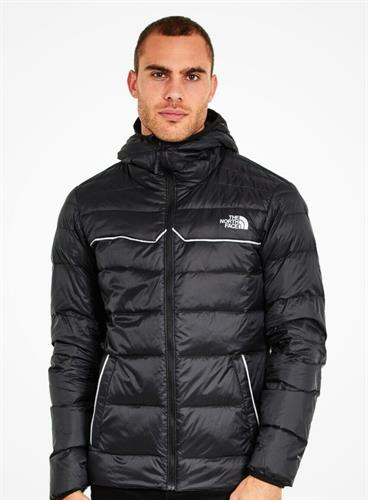 West Peak Down Jacket (Tnf Black / Silver Reflective)