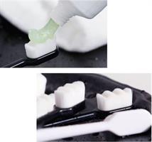 זוג מברשות שיניים-Ultra Soft