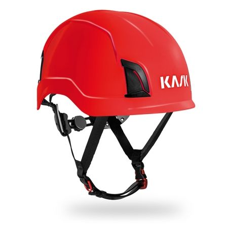 קסדה KASK-ZENIT air EN397 אדום