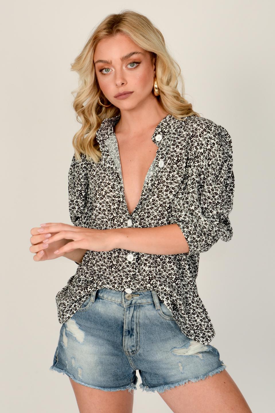 חולצת מישל