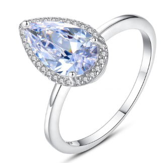 טבעת טיפה דגם FOL