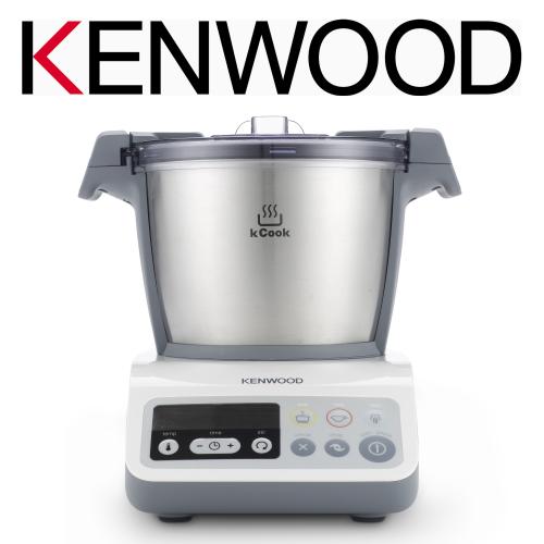 מעבד מזון / מבשל בקלות ובמהירות KCOOK KENWOOD דגם: CCC200WH