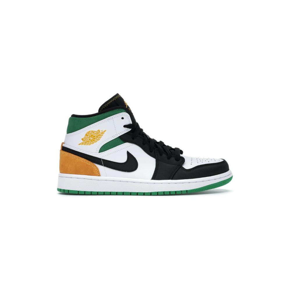 Nike Air Jordan 1 Mid Oakland