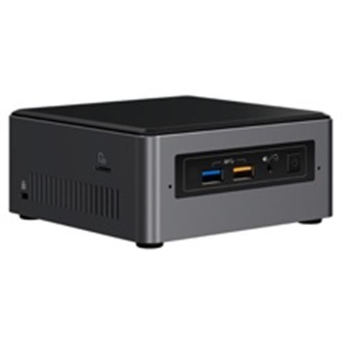 מחשב מיני Intel NUC NUC7I7BNH ללא מערכת הפעלה