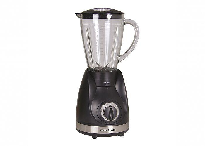 בלנדר מקצועי morphy richards דגם 48380