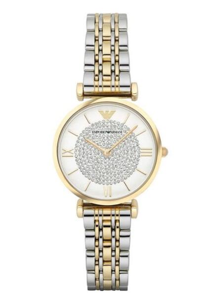 שעון ארמני לאישה דגם AR2076