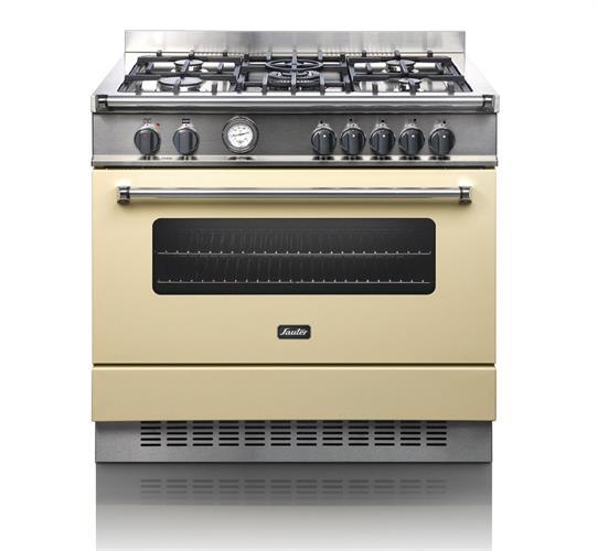 "תנור משולב 90 ס""מ Sauter LX90PRO"