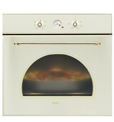 תנור אפייה בנוי Sol SR663C