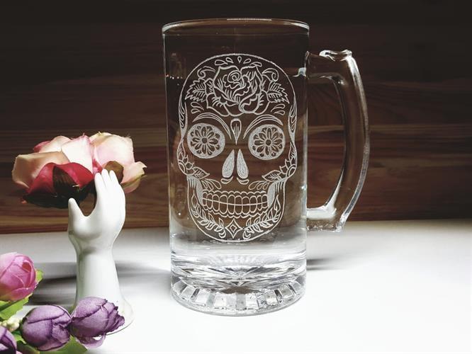גולגולת מקסיקנית | מאג בירה
