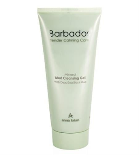 סבון פנים מינרלי