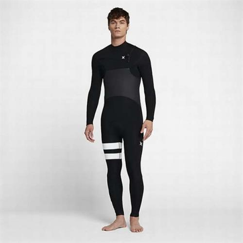 4/3MM HURLEY ADVANTAGE PLUS WETSUIT