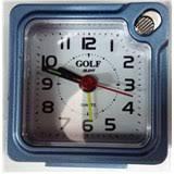 שעון מעורר אנלוגי גולף  GOLF
