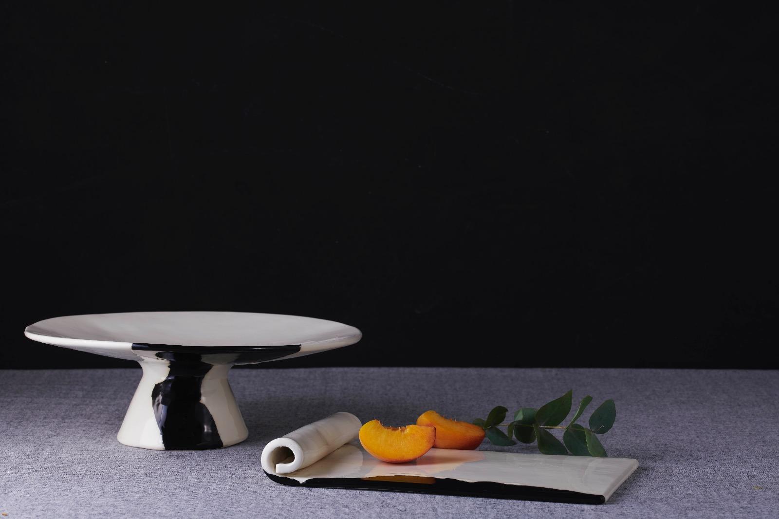 מארז כלים לקינוחים