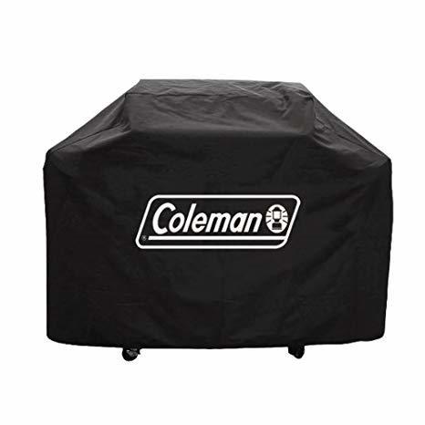 כיסוי לגריל גז 3 ו-4 מבערים Coleman