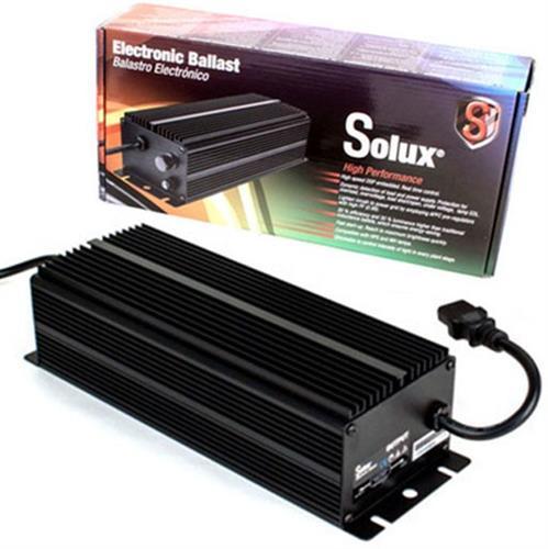 משנק דיגיטלי SOLUX 600W