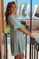 שמלת קוסטה ריקה וולן