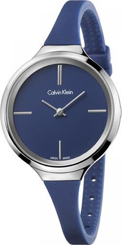 שעון יד אנלוגי נשים Calvin Klein K4U231VN