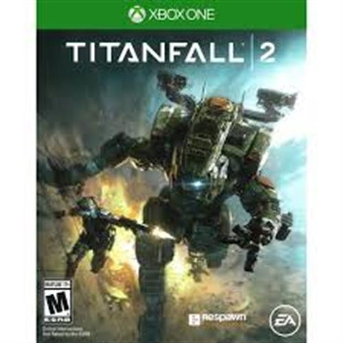 XBOX ONE Titanfall 2