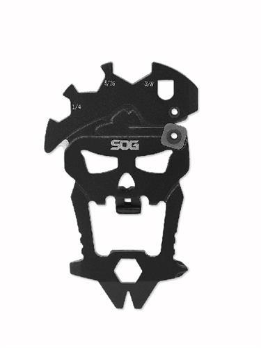 מולטיטול SOG - MacV Tool
