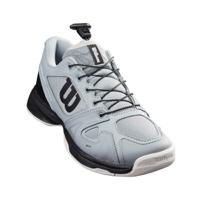 נעלי טניס ילדים  Junior Rush Pro QL GRAY