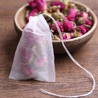 שקיות תה ריקות - 100 יח'