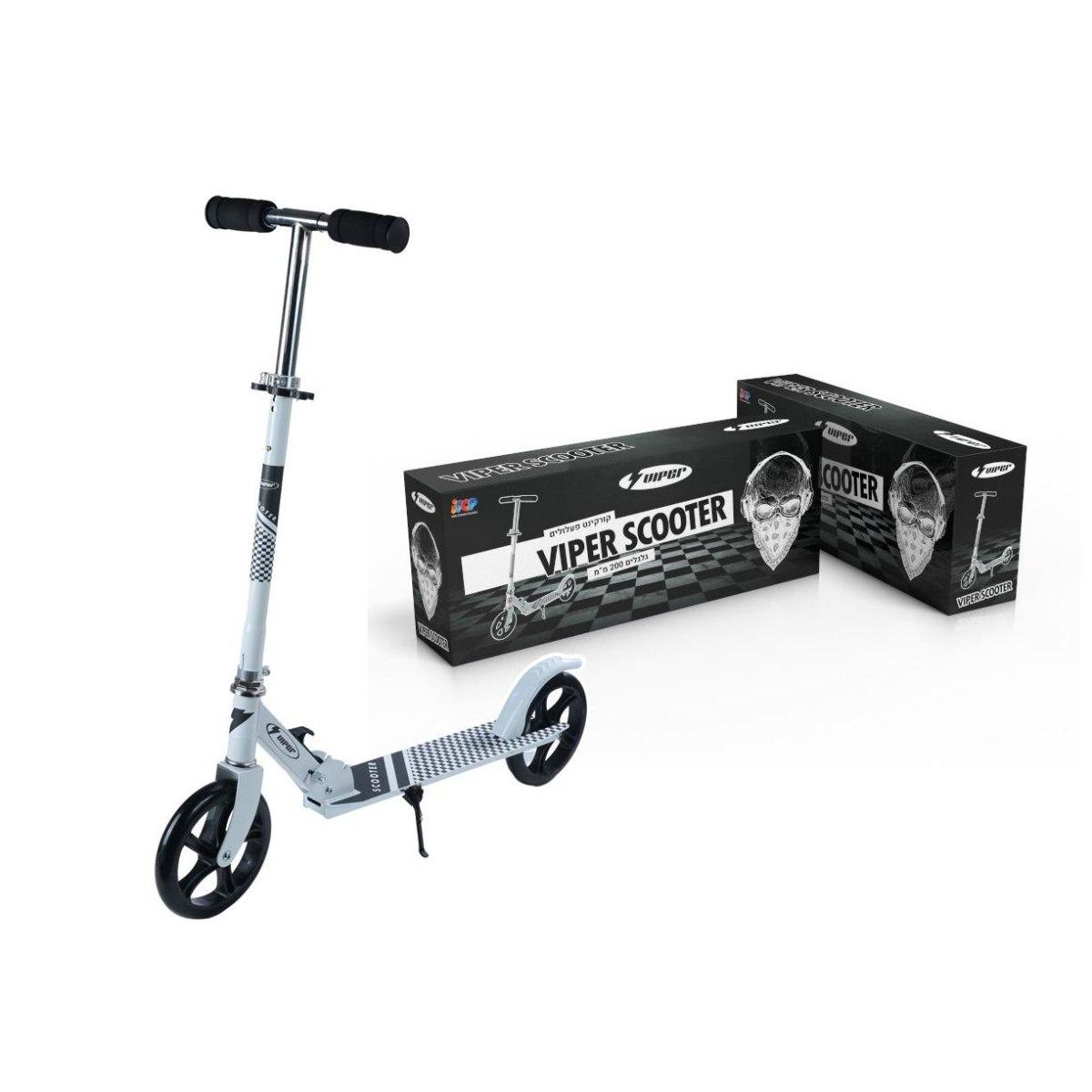 קורקינט מקצועי Viper Scooter