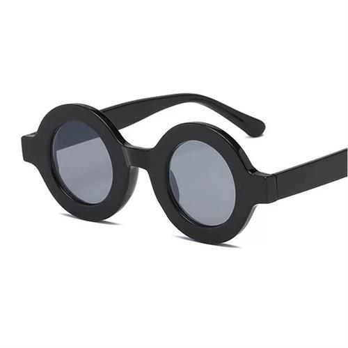 משקפי שמש דורון שחורות