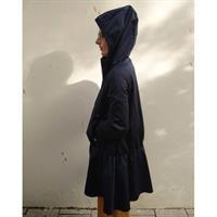 מעיל איניד שחור