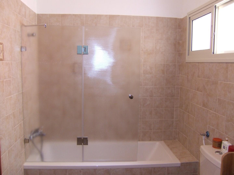 אמבטיון ונציה קבוע + דלת