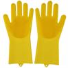 צהוב - כפפות הפלא לניקוי רב תכליתי