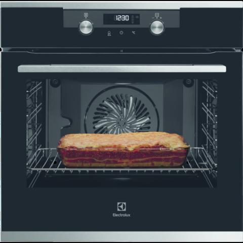 תנור בנוי אלקטרולוקס פירוליטי Electrolux EOP7527X