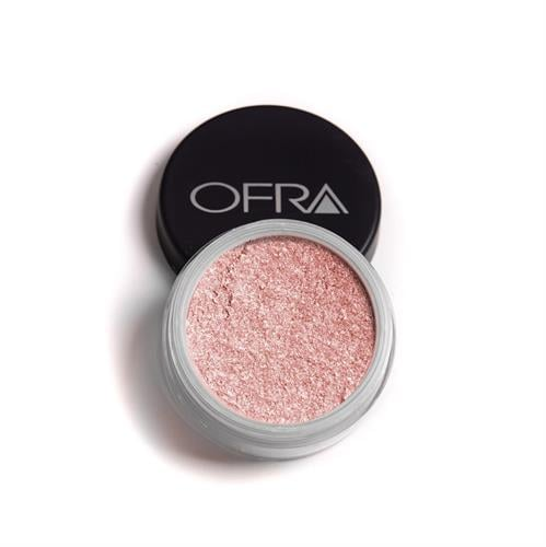 עפרה - pink millenium \ white millenium שימר אבקתי
