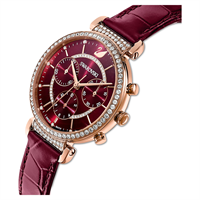 שעון Swarovski קולקציית Passage Chrono