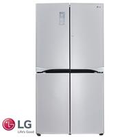 LG מקרר 4 דלתות דגם: GRB-709DID מתצוגה!