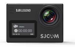 SJcam SJ6 Legend מצלמת אקסטרים - ג׳יפר