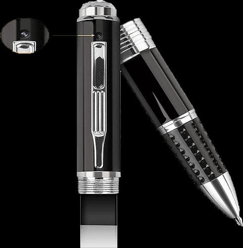 עט מצלמת ריגול