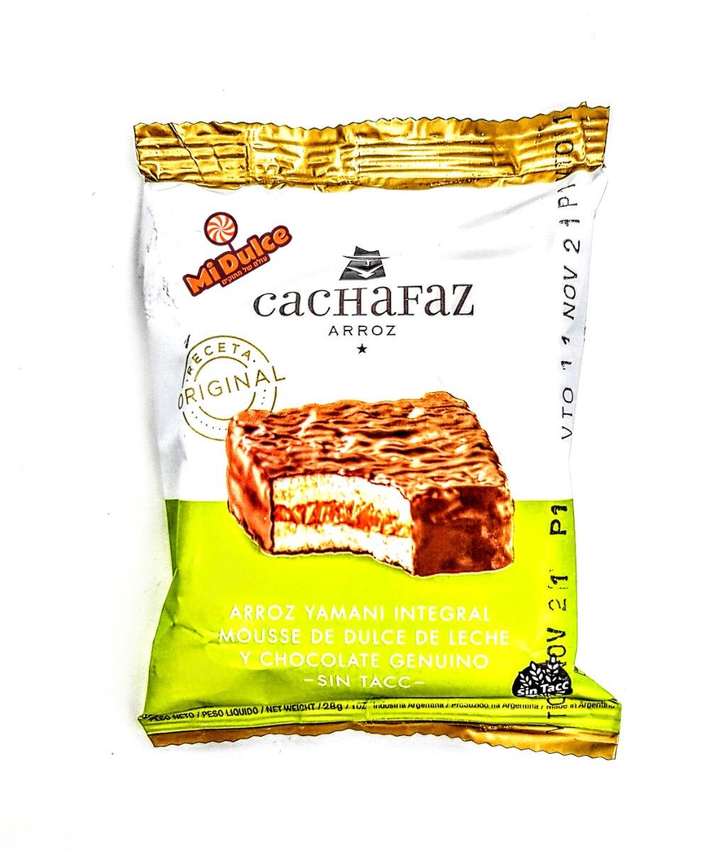 אלפחורס ארגנטינאי Cachafaz Arroz
