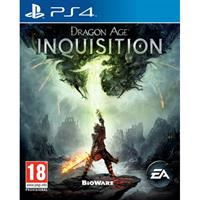 PS4 Dragon Age:Inquisition