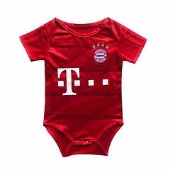 חליפת כדורגל  תינוק בייארן 2021