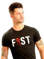 חולצת פיסט גודל M