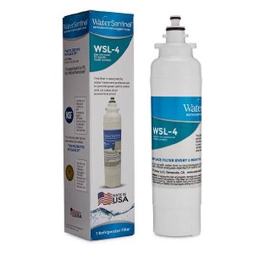 פילטר מים למקרר LG דגם WSL-4 / ADQ73613401