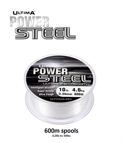 Ultima Power Steel