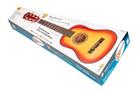 גיטרה קלאסית מעץ +תיק נשיאה 30 אינץ'