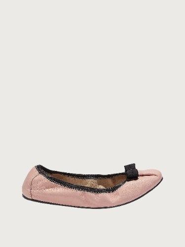 נעלי Salvatore Ferragamo MY JOY בייבי פינק