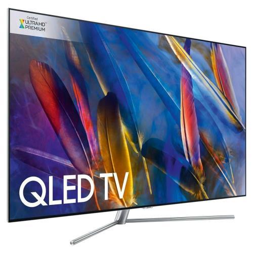 טלוויזיה Samsung QE65Q7F QLED 4K 65 אינטש סמסונג