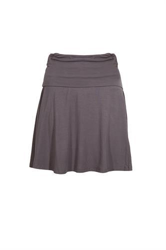 חצאית ויסקוזה נשים